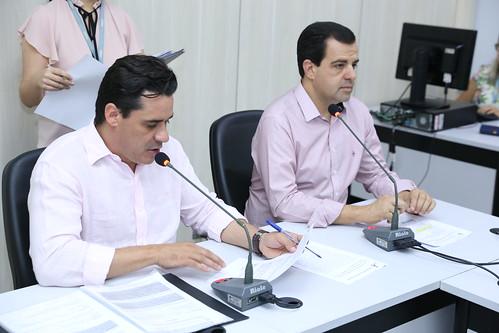31ª Reunião - Ordinária - Comissão de Administração Pública