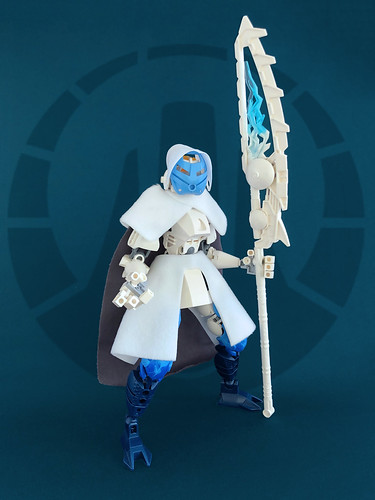 Toa Vinzena — The Truthsayer