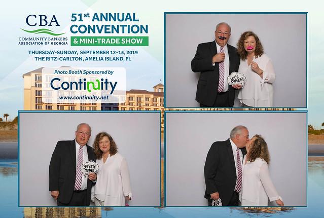 51st Annual Convention & Mini-Trade Show