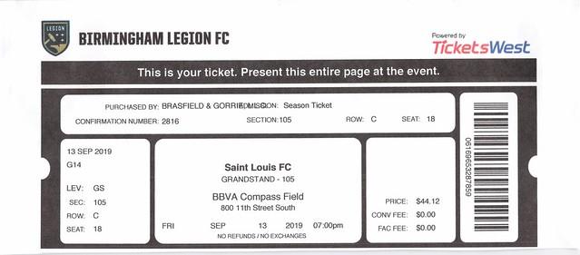 Flickr The Tickets Billet 票務 Bilhete Billete Football