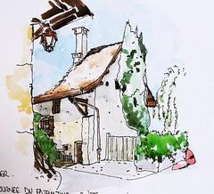 Chez Véronique  Nernier  France