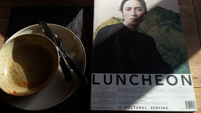 After Luncheon 1