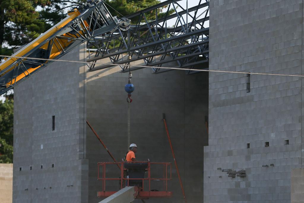 Construction Update: September 8-14
