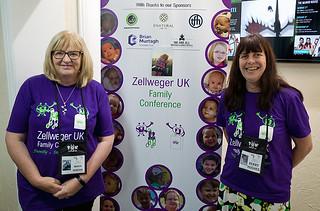 Zellweger conference 2019