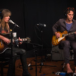 Tue, 17/09/2019 - 2:41pm - Grace Potter Live in Studio A, 9.17.19 Photographers: Steven Ruggiero and Jake Lee