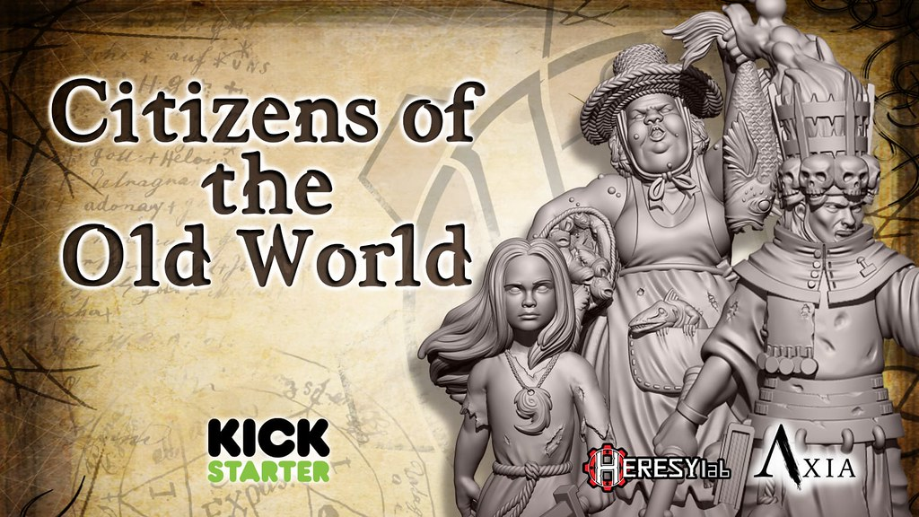 [Kickstarter Citizens of the old World PAINTED MODELS! 48750701956_e02708d779_b