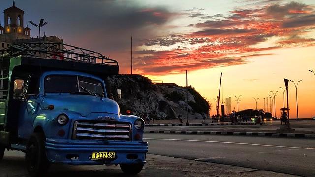 La Habana en color