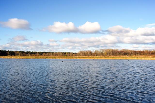 Oset och Rynningevikens naturreservat I