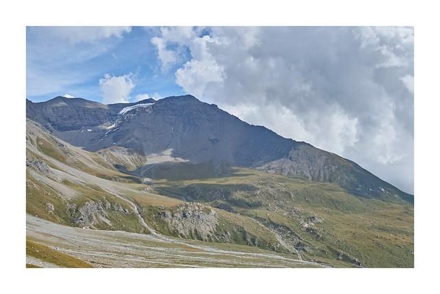 Massif du Mont Cenis - Le Lamet