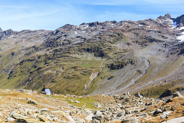 Alta Val Curciusa