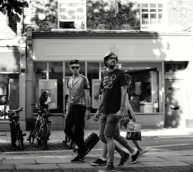 Bicycle Boyz