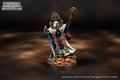 Sisters of Battle Canoness-01