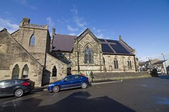 Buxton Methodist Church  2