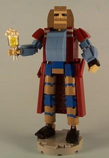 Fat Thor 2