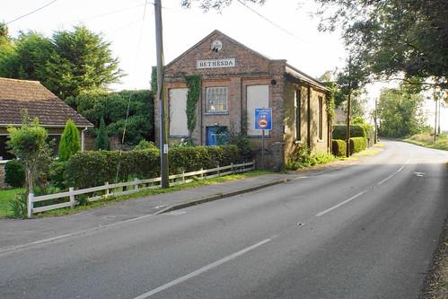 Bethesda Chapel, Stowbridge
