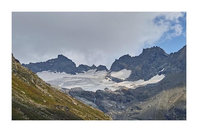 Glacier de Haute Maurienne