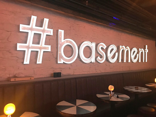 Basement, photo by Socially Superlative (8)