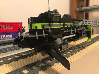 Fantasy Train