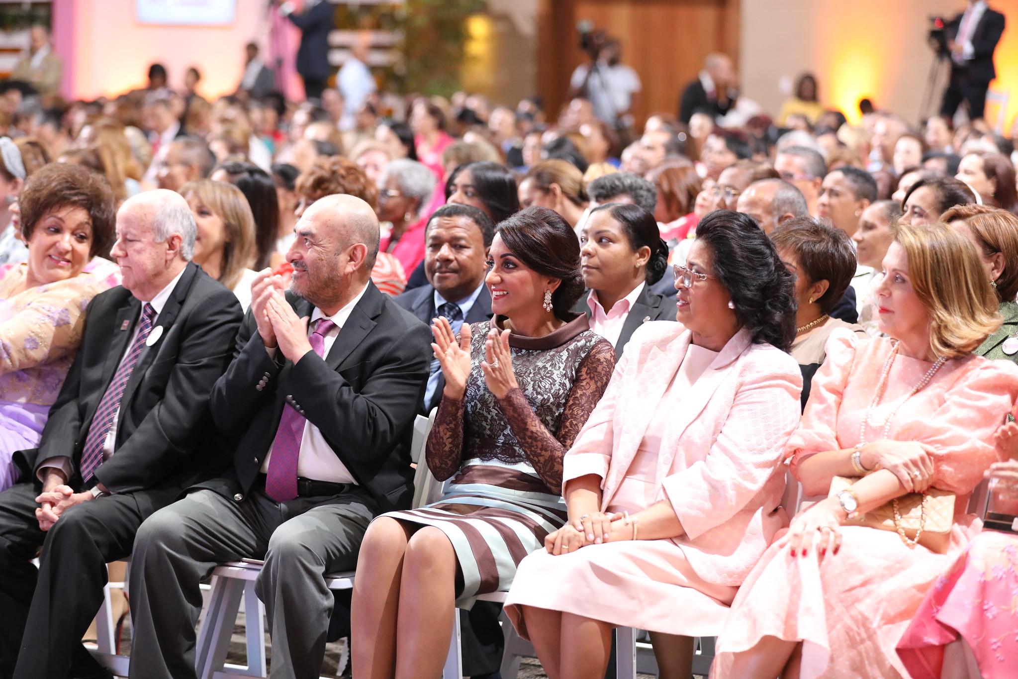 Conferencia Magistral por una Cultura de Prevención