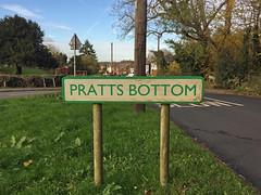 Picture of Locale Pratt's Bottom
