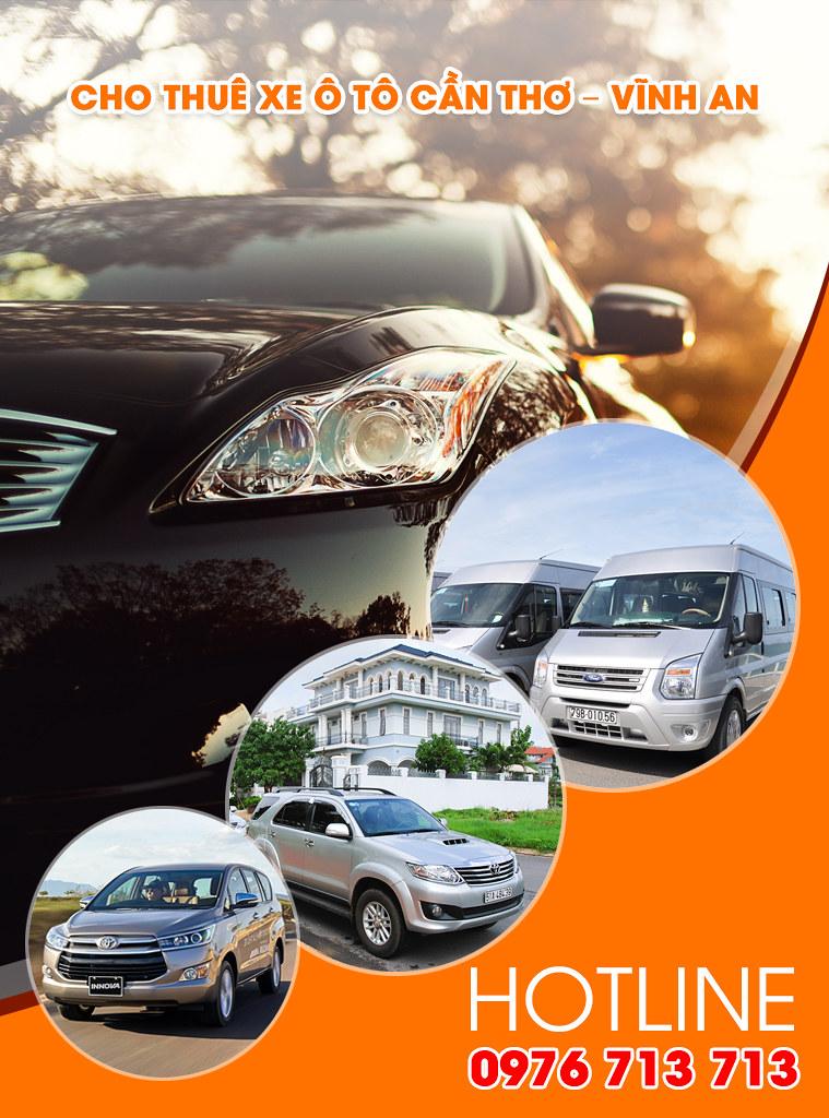 Cho thuê xe cần thơ 0939443075