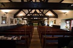 St Anne's Church, Buxton  4