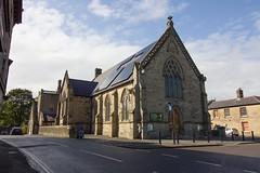 Buxton Methodist Church  1