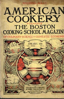 American Cookery 1927 6