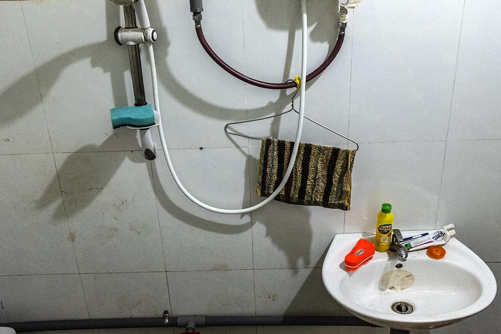 My bathroom--Ea Kly