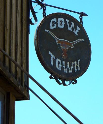 Cow Town = Alturas, CA