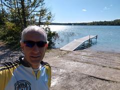 Ornoth @ Little Traverse Lake