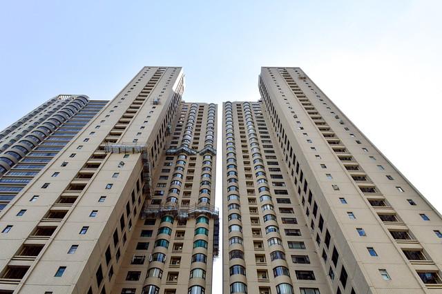 HK highrise