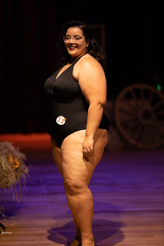 Miss Plus Size Itatiba 2019