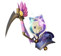48752027322 4096fb2074 m - Fette Bosse und bizarre Minispiele erwarten euch im kompetitiven Dungeon-Crawler ReadySet Heroes