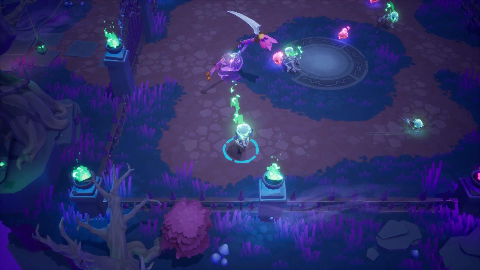48752027347 56c209e60d h - Fette Bosse und bizarre Minispiele erwarten euch im kompetitiven Dungeon-Crawler ReadySet Heroes