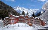 Apartmán Adamello Resort
