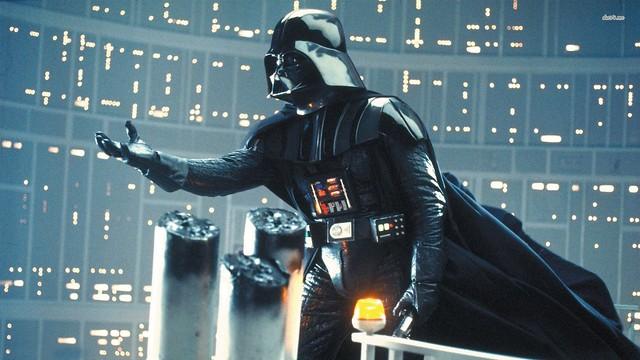電影戀物癖:藏在Darth Vader頭盔背後的三個靈感