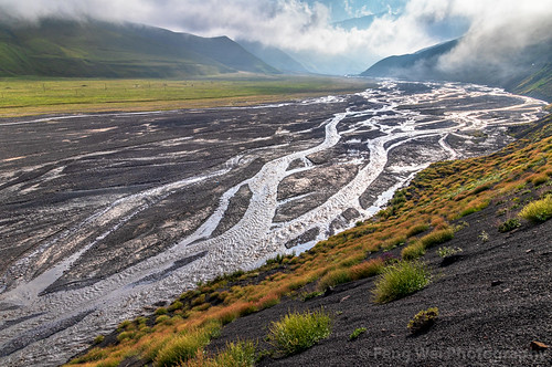 traveldestinations scenicsnature asia azerbaijan tourist khinaliq river beautyinnature travel tourism landscape caucasus outdoors eurasia remote horizontal colorimage mountain qubadistrict