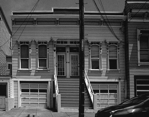 Florida Street, San Francisco