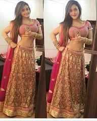 Chandigarh Model College Girls