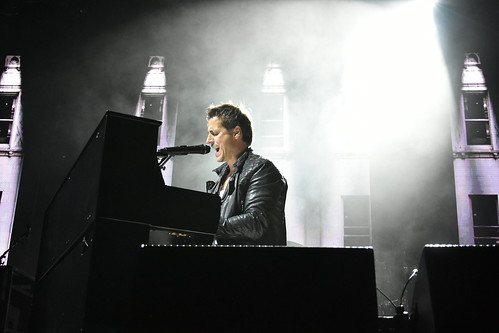 """Our Lady Peace Summersault - """"if I don't make it known that I've loved you all along..."""""""