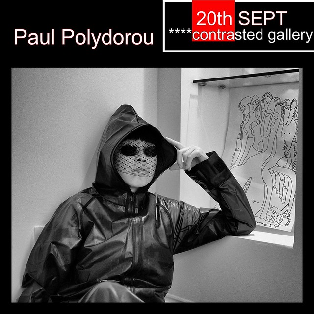 Photography by Paul Polydorou!