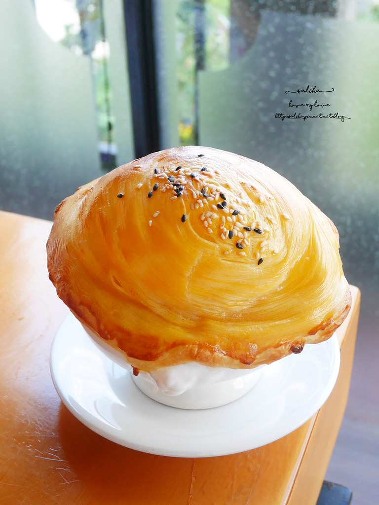 淡水景觀百年古蹟餐廳推薦紅樓咖啡館Rc1899 Cafe夕陽日落 (3)
