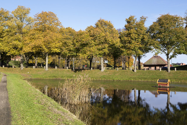 Golden_October 2.16, Fredrikstad, Norway