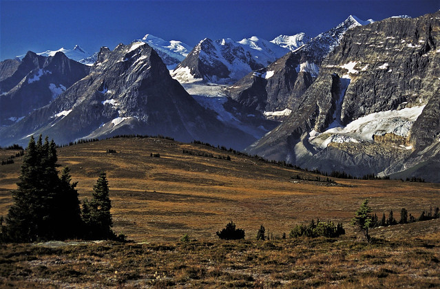 Selkirk Mountains, British Columbia, Canada