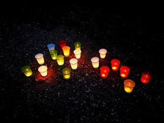 Fest der 25.000 Lichter
