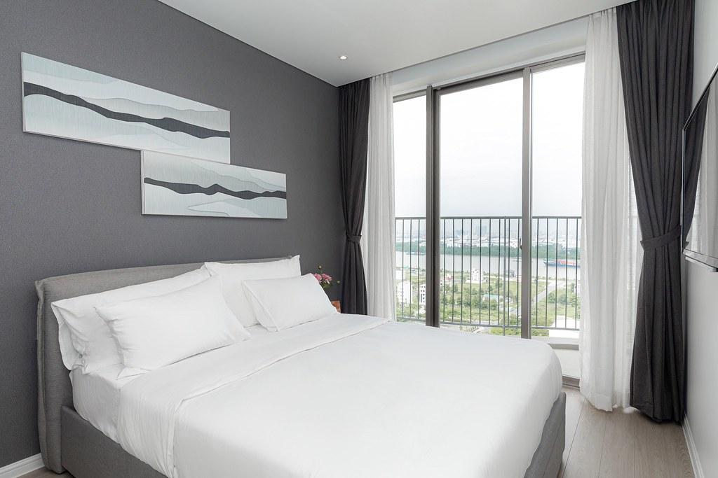 Căn hộ hoàn thiện Waterina Suites quận 2 view tuyệt đẹp. 16