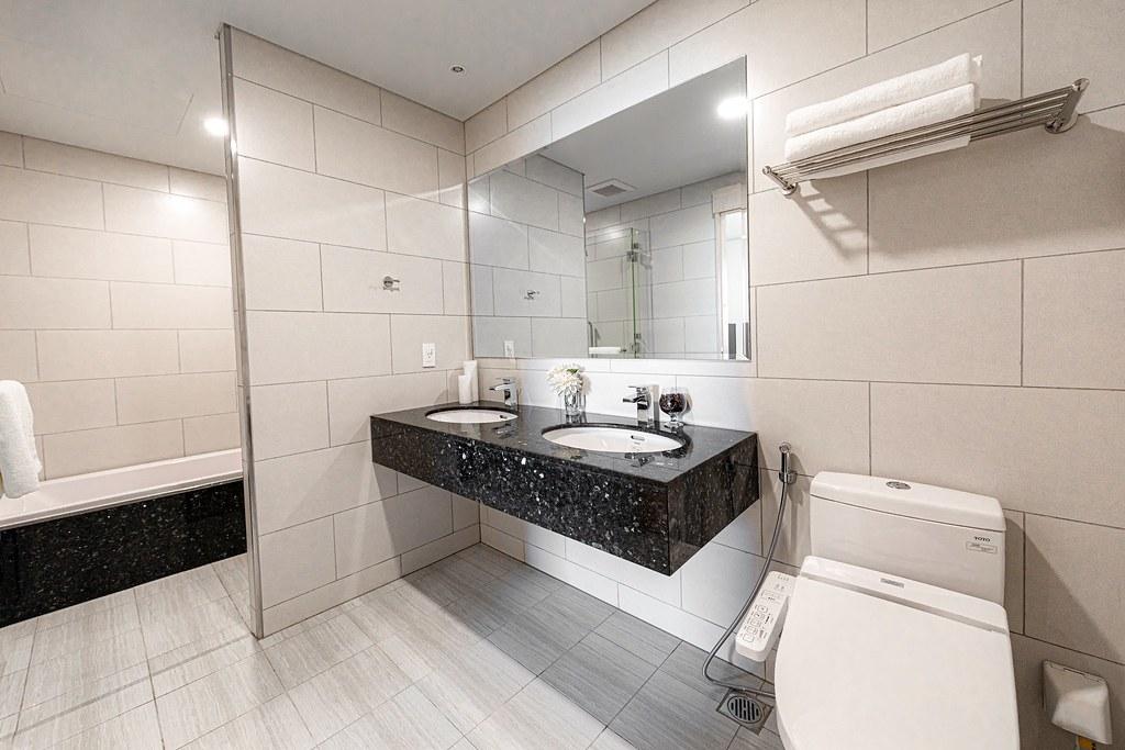 Căn hộ hoàn thiện Waterina Suites quận 2 view tuyệt đẹp. 17