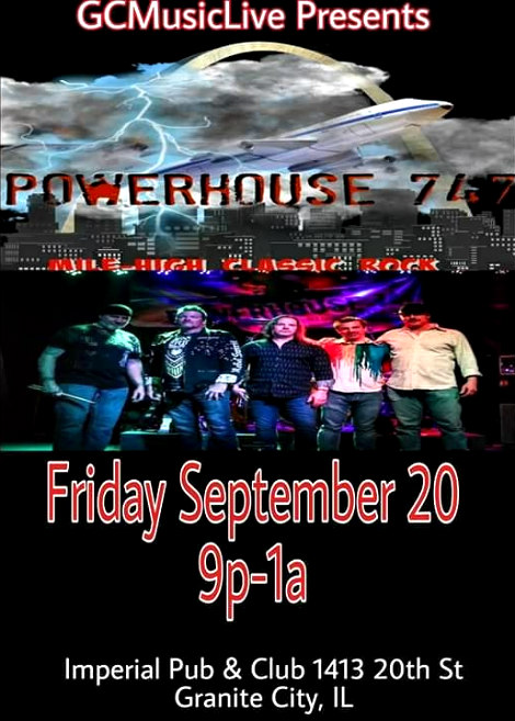 Powerhouse 747 9-20-19