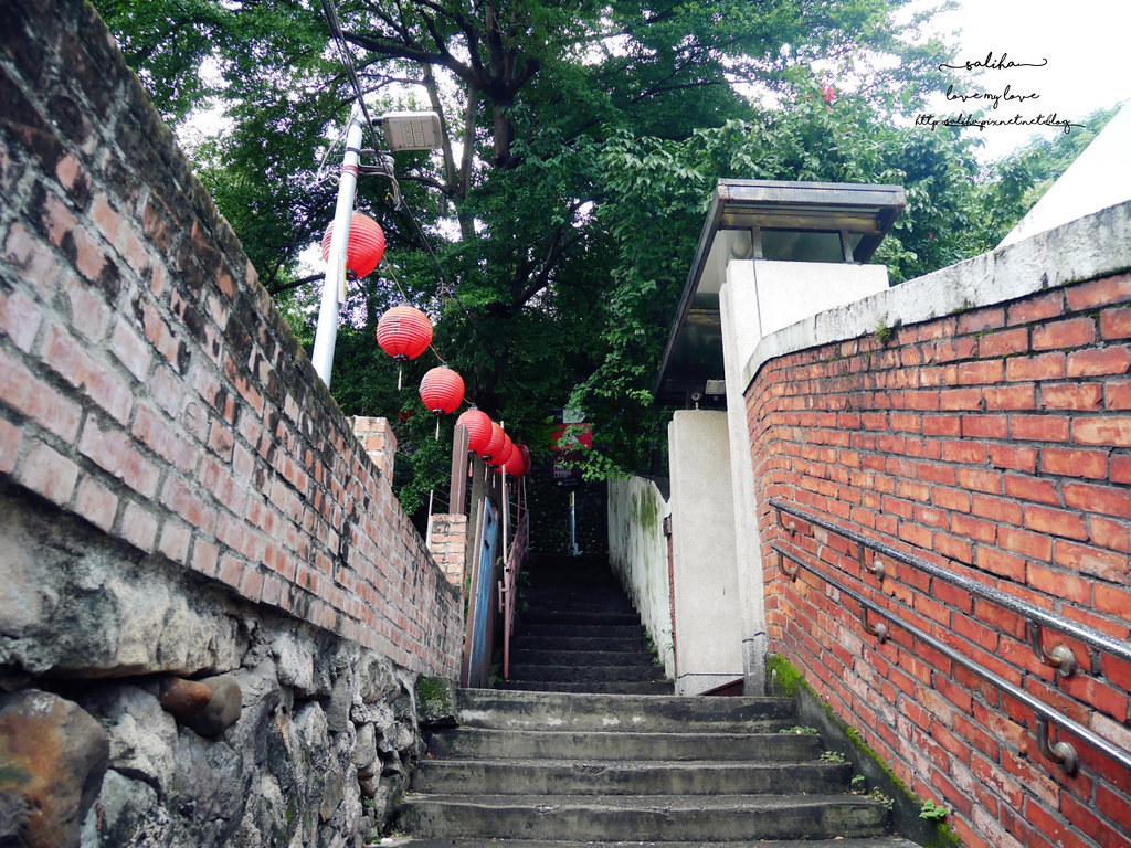淡水好玩好吃一日遊景觀餐廳推薦紅樓咖啡館Rc1899 Cafe (3)